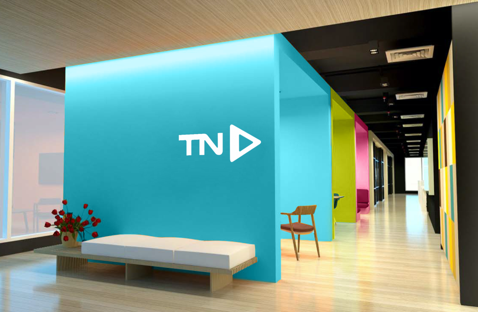 Branding TN Group
